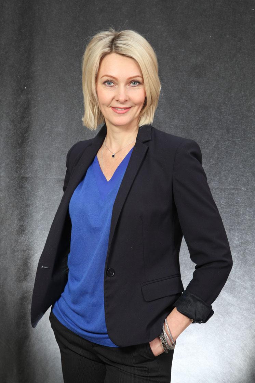 Карпова Валерия Геннадьевна