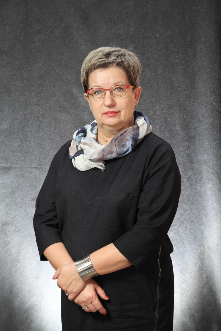 Чичканова Ольга Александровна